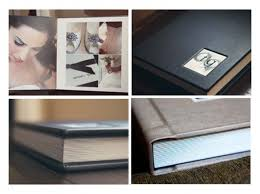 professional wedding albums custom designed professional wedding albums by millie b photography