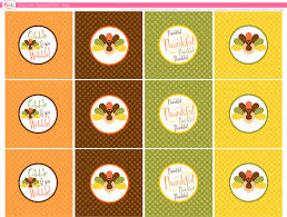 free thanksgiving printables from the bakery catch my