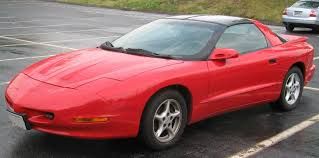 pontiac firebird 3 8 1985 auto images and specification