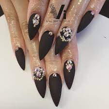 85 best junk nails images on pinterest bling nails junk nails