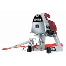 Home Depot Paint Prices by Titan Xt250 Paint Sprayer 0516011 The Home Depot