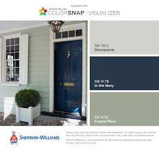 exterior paint colors by sherwin williams dovetail greek villa