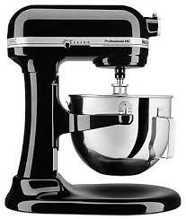 all black kitchenaid mixer professional heavy duty series kg25h0xob kitchenaid