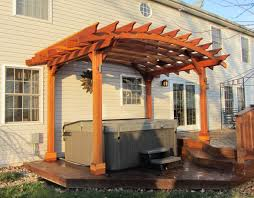 Wood Pergola Plans by Best 25 Curved Pergola Ideas On Pinterest Backyard Kitchen