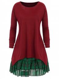 christmas skirt christmas skirt free shipping discount and cheap sale rosegal