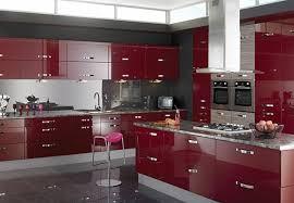 decor de cuisine cuisine et blanche idées décoration intérieure farik us