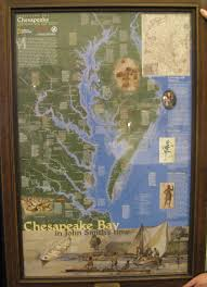 Map Of Jamestown Virginia by Map In Memory Of Henry Mackall Presentation Htm