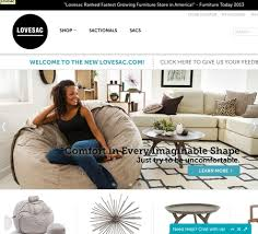 Lovesac Sofa Lovesac Official Company Blog About Lovesac