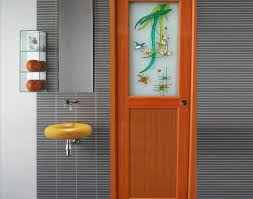 bathroom door designs doors pvc u0026 view brochure