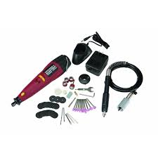 harbor freight rotary table 9 6 volt cordless variable speed rotary tool kit at harbor freight