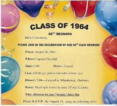 high school class reunion invitations reunion party invitations class reunion ideas and class reunion