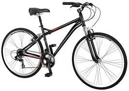 Comfortable Bikes Best Hybrid Bike For Men
