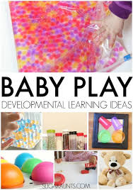 best 25 baby play ideas on baby activities
