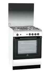 gaz electrique cuisine gaz electrique cuisine gaziniere i6ggc2g x fr inox indesit cuisine