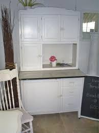 34 antique hoosier cupboards white with red hoosier cabinet
