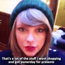 gifts for taylor swift fans taylor swift shut down a troll who insulted one of her fans in the