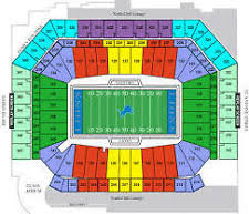 detroit lions 2 sports tickets ebay
