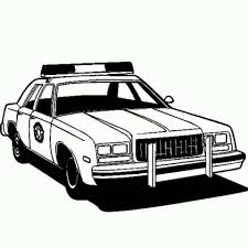 20 free printable police car coloring pages everfreecoloring com