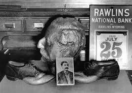 Wyoming travel shoes images Big nose george a grisly frontier tale jpg