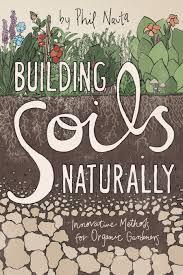 book building soils naturally for organic gardeners