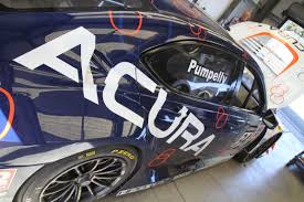 history of winning realtime racing and acuraturnology