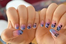 cool nail designs for acrylic nails how you can do it at home