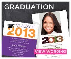 graduation announcement exles invitation wording exles invitation box
