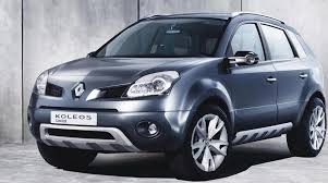 renault koleos 2013 renault india to launch 5 new models by 2013 fluence sedan