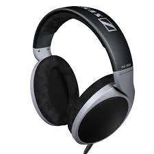 amazon black friday sennheiser hd555 professional headphones with sound channeling