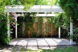 Landscaping Ideas For Backyard Privacy Home Landscaping Ideas Increase Your Backyard Privacy Get