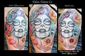 boise tattoo and piercing studio talon tattoo company