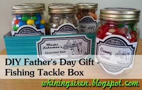 s day fishing gifts whining siren s day gift fishing tackle box