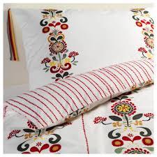 Ikea King Size Duvet Cover Bedroom Threshold Duvet Cover And Linen Sheets Ikea Also Duvet