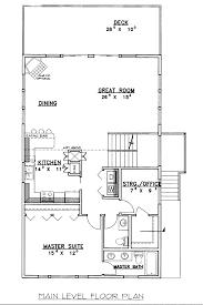 multi family plan 85323 at familyhomeplans com