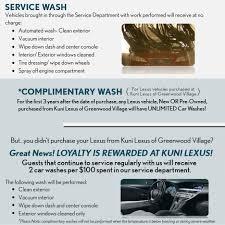 lexus vehicles usa car wash faq car wash near cherry hills village co