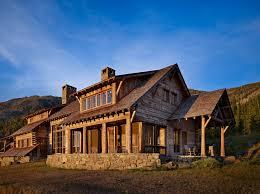 Rustic Outdoor Decor Long Dormer Exterior Rustic With Mountain Home Rustic Outdoor Decor