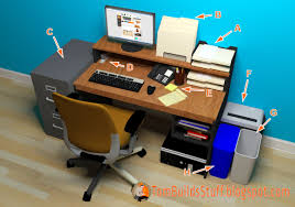 My Office Desk Office Organization What You Need To