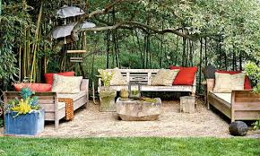 outside hanging chairs small outdoor seating areas outdoor