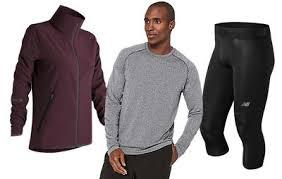 fall running apparel runner s world