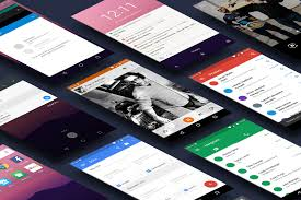 android n ui kit for sketch free download developertown