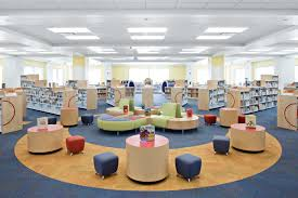 Awesome Library Interior Design Ideas Gallery Interior Design - Library interior design ideas