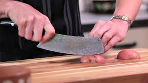 Ken Onion Kitchen Knives 7