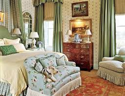 Best Style English Country Images On Pinterest Curtains - English bedroom design