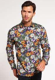 eton slim fit skjorter dark blue herrer eton skjortor norge eton