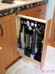 toiletry pantry closet tool organizer storage organizer diy