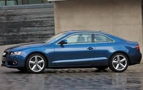 2010 audi a5 quattro used 2010 audi a5 coupe pricing for sale edmunds