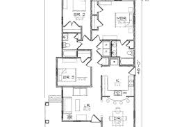 small bungalow floor plans 12 bungalow floor plans for small homes home plan homepw75907