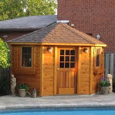 wood storage sheds lowe u0027s canada