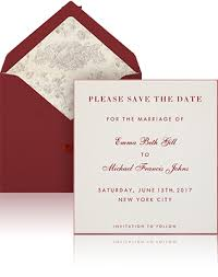 online save the date learn more wedding collection eventkingdom