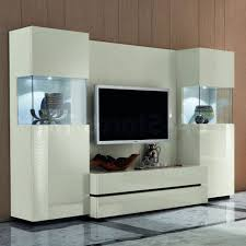 tv in middle of room living room corner tv livingm design cabinets with doors white